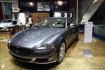 Thumbnail Maserati quattroporte Service manual