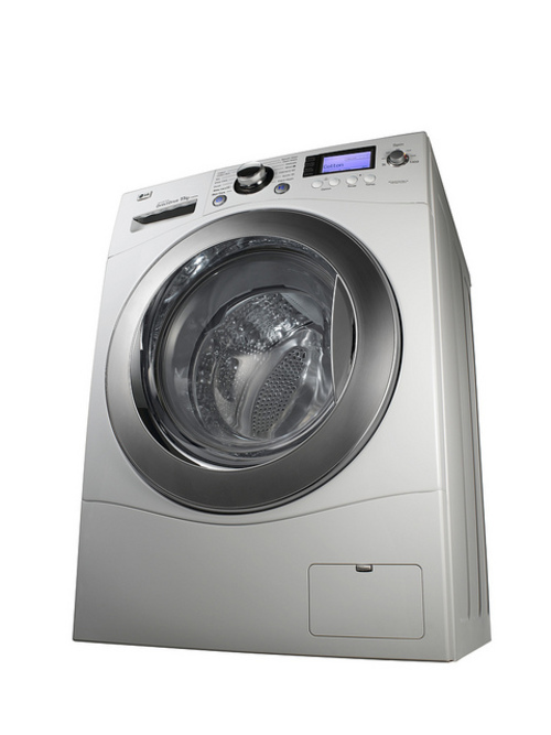 Product picture LG Washing Machine WD(M) Series Service manual