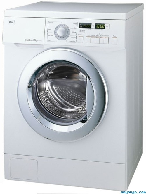 Product picture LG Washing Machine WD-8016F Service manual